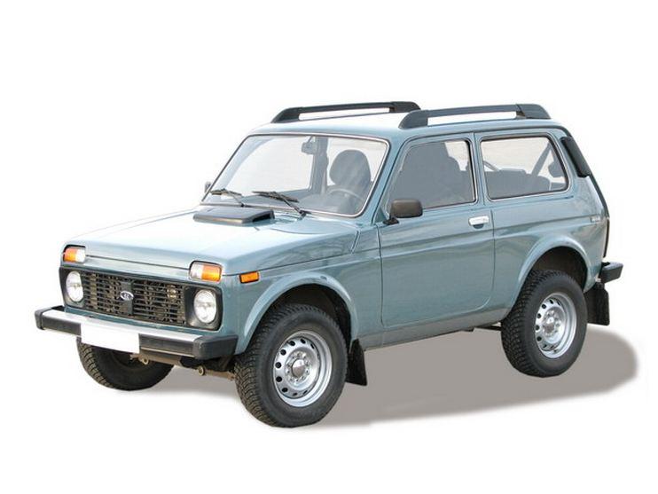 Ваз (lada) 4x4 с пробегом, синий , отличное состояние, 2004 года выпуска, цена 170 000 руб в автосалоне