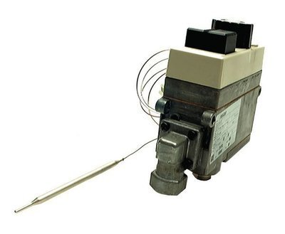 MINISIT 710 120-200 DEGREE GAS VALVE 0.710.743