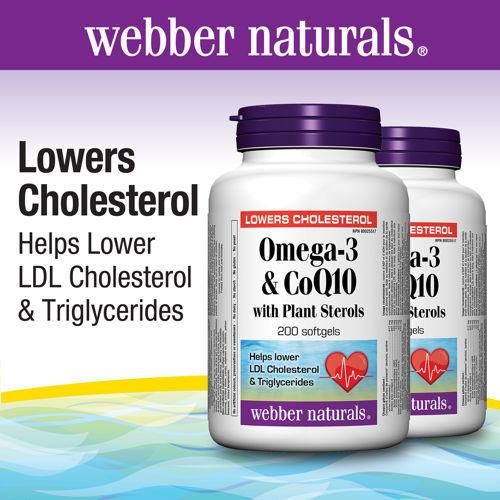 cholesterol bloedwaarden