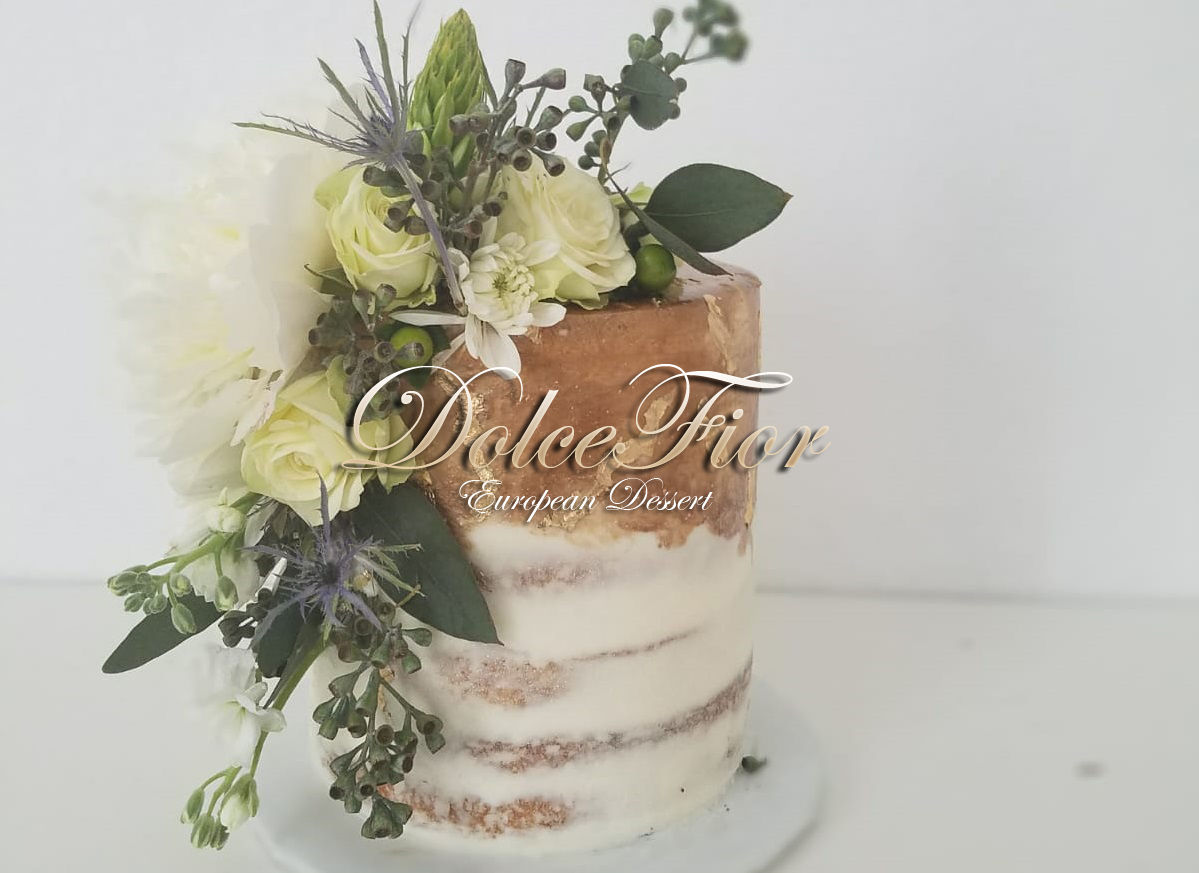 Dolce Fior European Cakes And Desserts