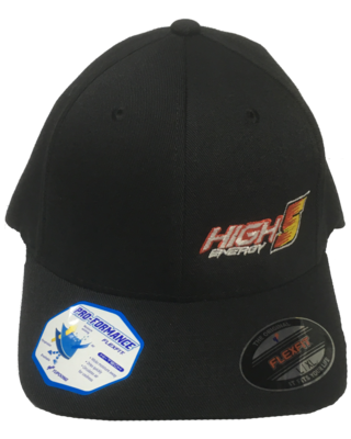 High 5 Energy Hat