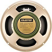 Celestion G12M greenback speaker 16 ohm Classic series