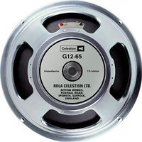 Celestion G12-65 ROLA Heritage series speaker 15 ohm