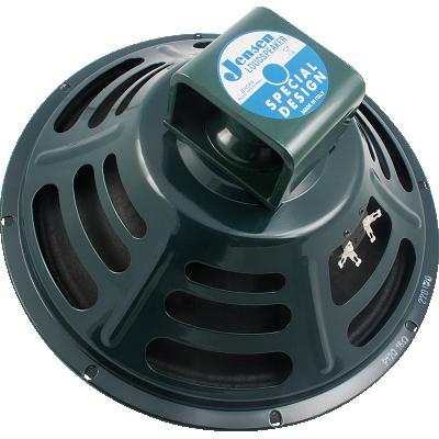 Jensen P12Q AlNiCo speaker 40 watts, 8 ohm