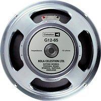 Celestion G12-65 ROLA Heritage series speaker 15 ohm