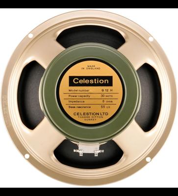 Celestion G12H Classic Anniversary speaker 16 ohm 30 watts
