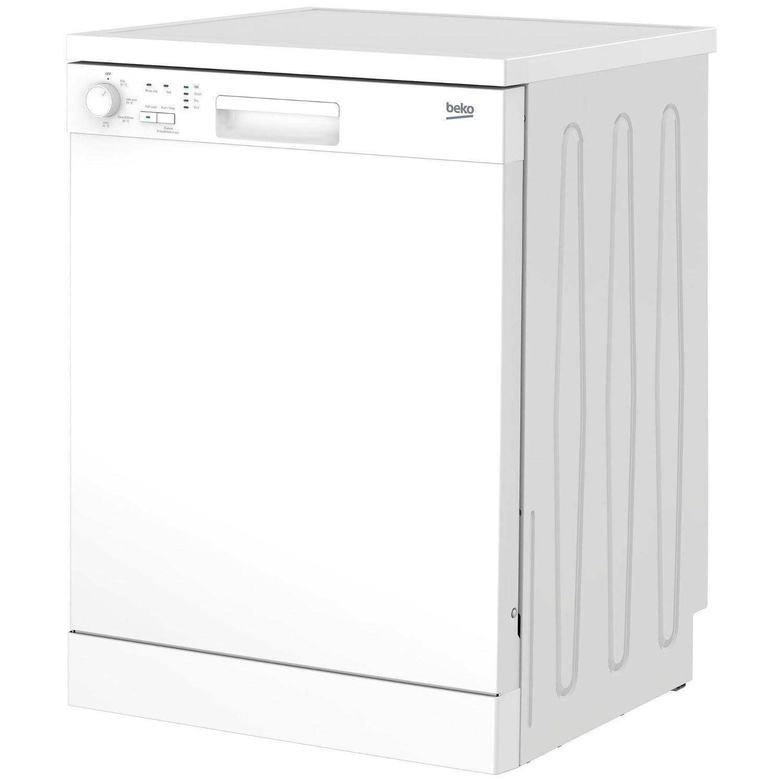 8290d0c453d Beko Full Size Dishwasher DFN04C11W