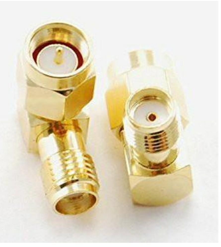 45 or 90 Deg SMA connector