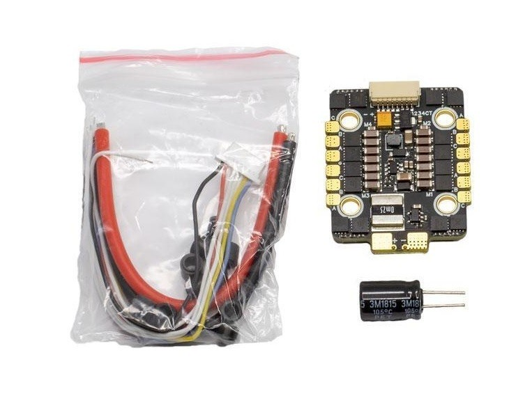 Aikon AK32PIN 35A 6S 4in1 20x20 ESC