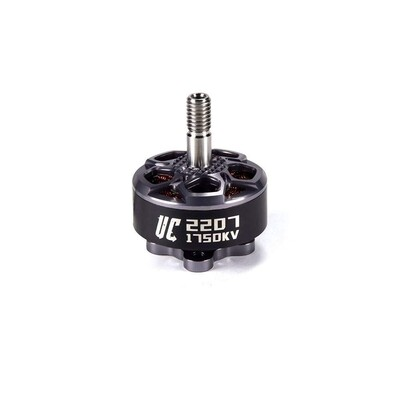 Brother Hobby UC 2207 1750kv Budget Pro Series (5-6S)