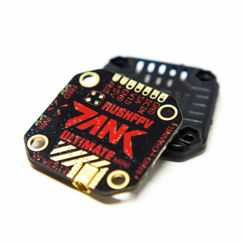 Rush MiniTank VTX (25-800mW) - 20x20