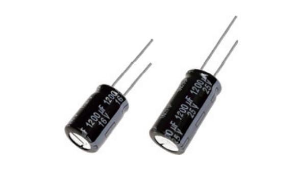 Panasonic EEUFS1V102L 1000µF 35v FS Series - ULTRA LOW ESR