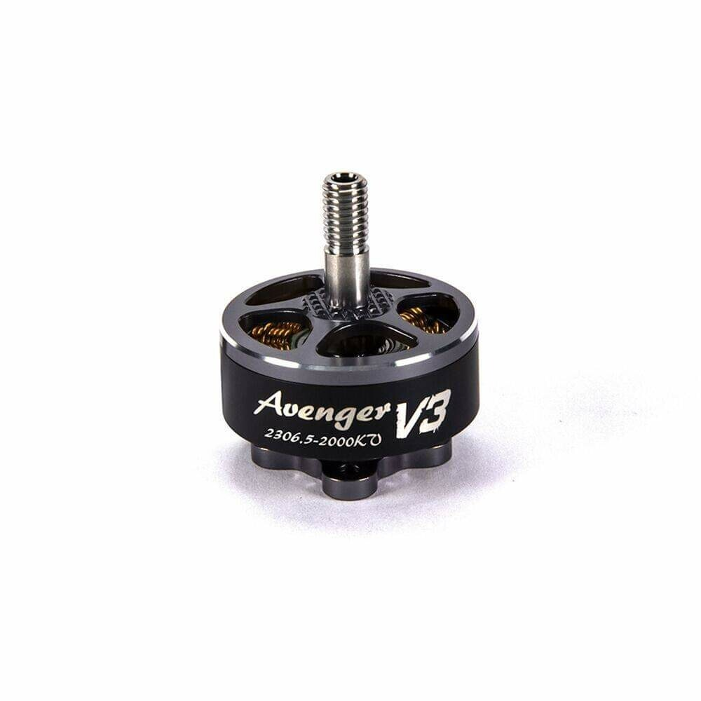 Brother Hobby Avenger V3 2306.5 2000kv 6S motors