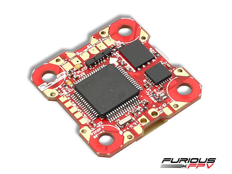 Piko F4 Flight Controller
