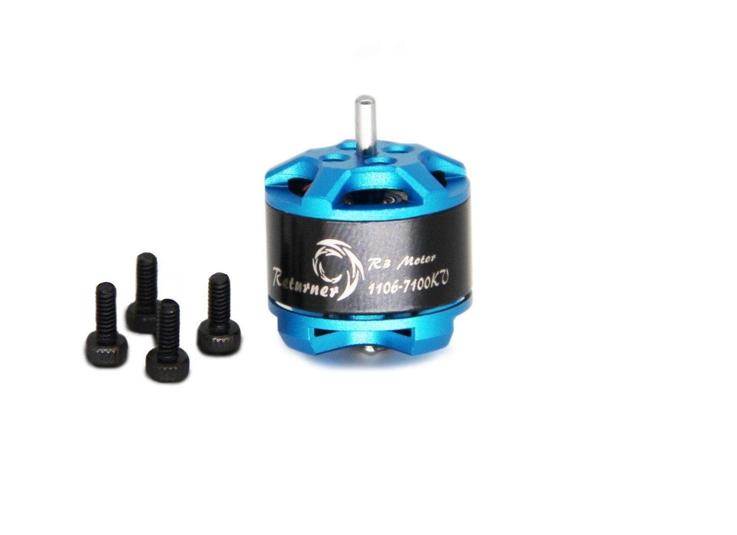 Brother Hobby R3 1106 5100kv Micro Motors
