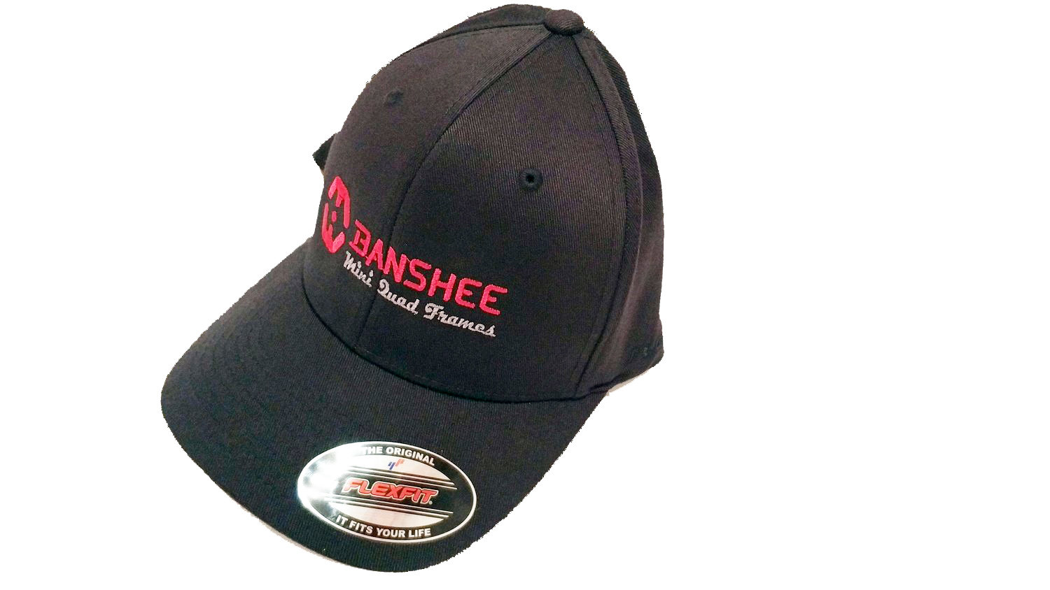 Banshee Caps - Team Wear