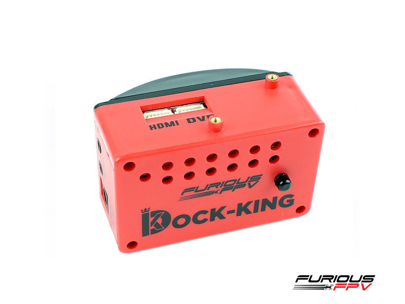FuriousFPV Dock-King