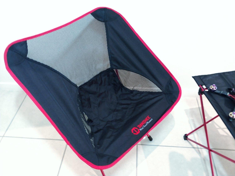 Banshee Ultra Portable Chair