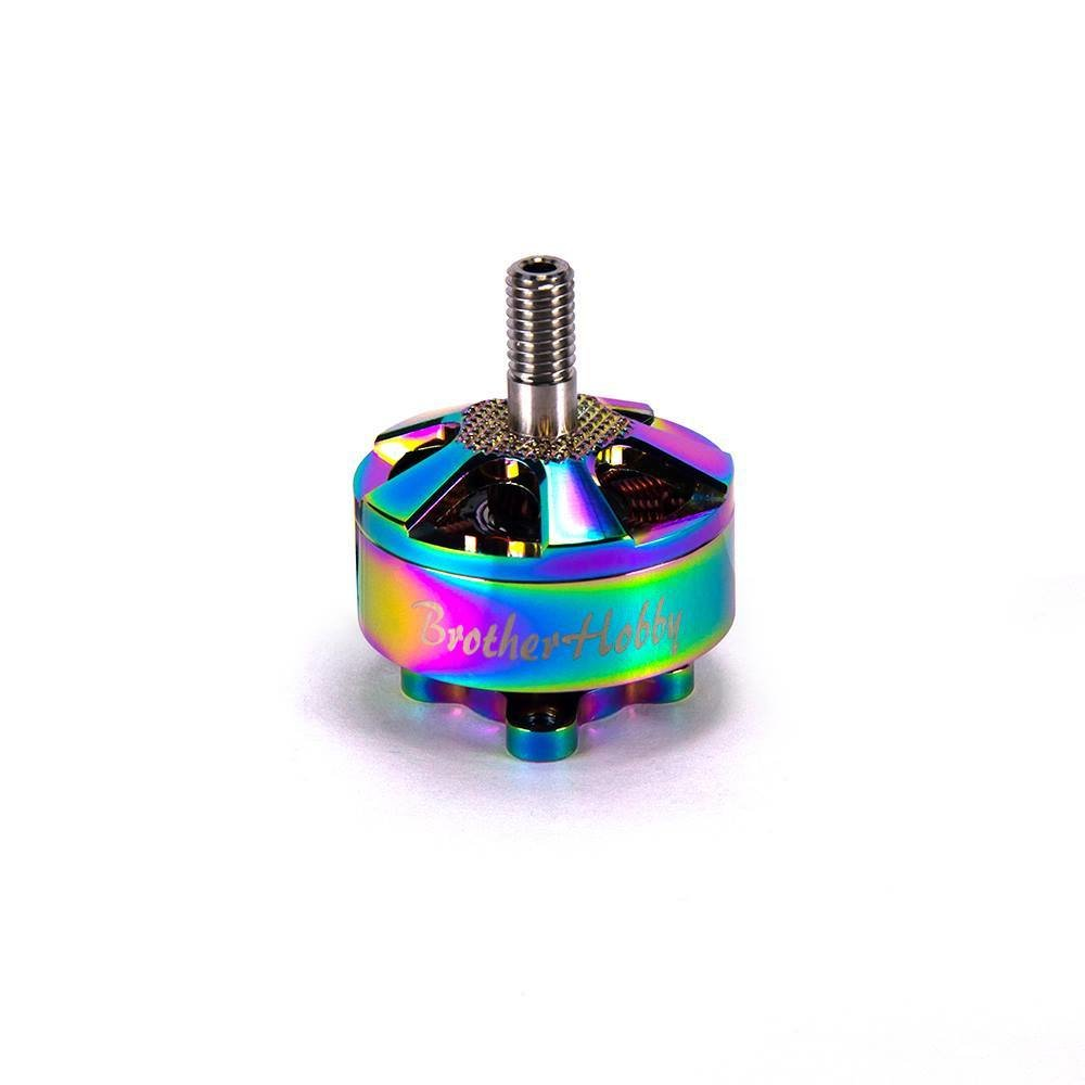 Brother Hobby R6 2207 2150kv 5S capable Motor