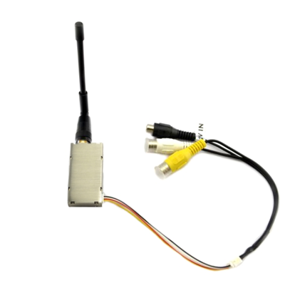 T1013 - 500/1000mw Switchable 1.3ghz 8 channel Video Transmitter