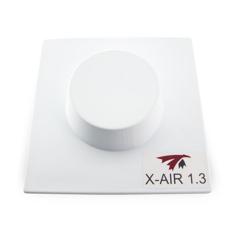 TrueRC 1.2-1.3 GHz X-AIR 10db Directional FPV Antenna (RHCP)