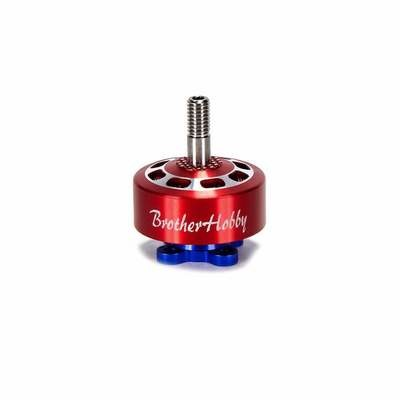 Brother Hobby Speed Shield V2 2207.5 1750kv motors 5-6S