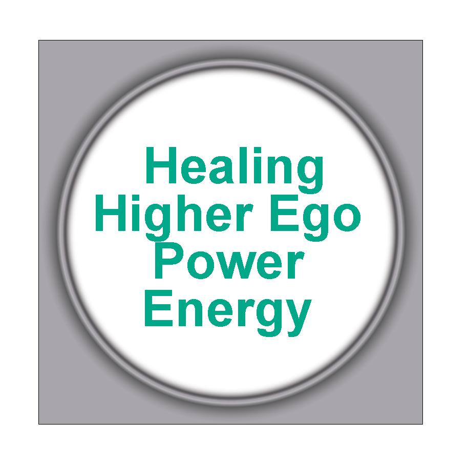 Healing Higher Ego Power Energy 1HHEPE
