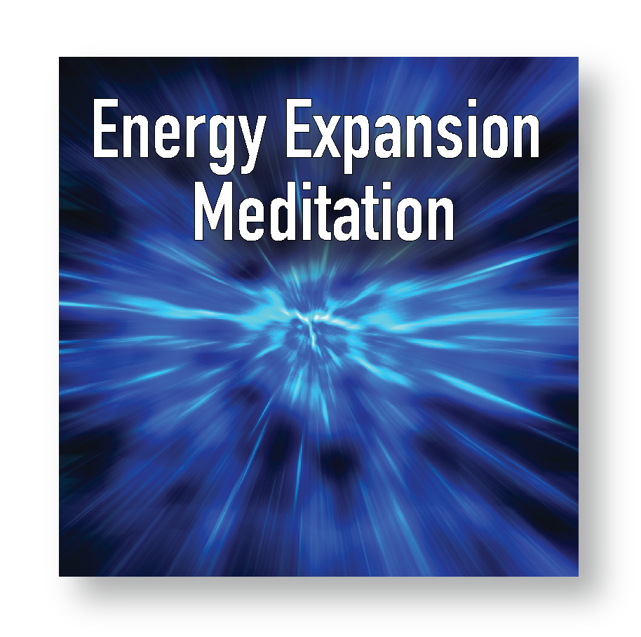 Energy Expansion Meditation