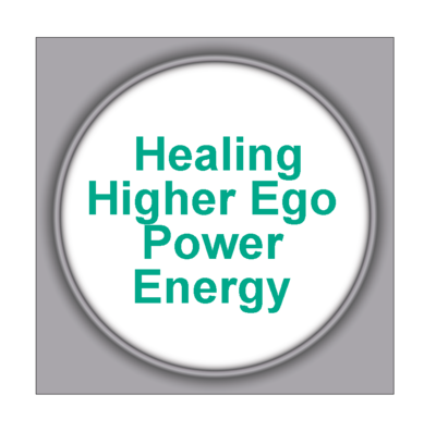 Healing Higher Ego Power Energy