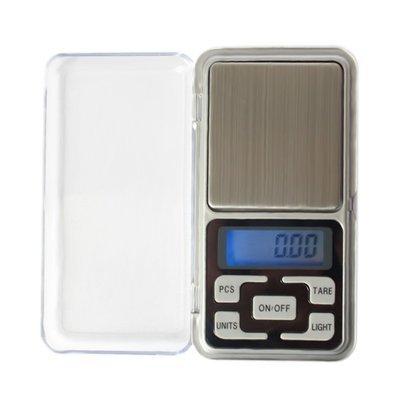 Электронные цифровые весы 0,05-500,0 g.