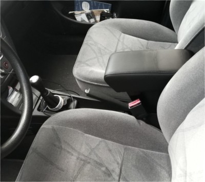 Armrest with storage for Peugeot 306 - mittelarmlehne