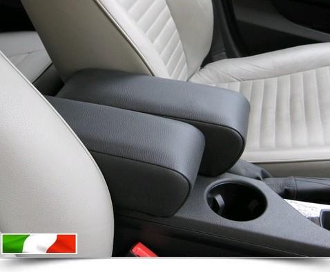 Armrest for BMW X1 (E84) 2009-2015 - DeLuxe version - mittelarmlehene