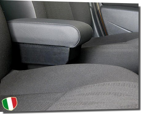 Armrest with storage for Daihatsu Cuore (from 2007>)