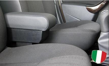 Armrest with storage for Chevrolet Spark / Matiz