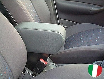 Armrest with storage for Ford Focus (<10/2001)