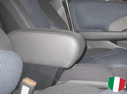 Armrest with storage for Honda Jazz / Fitt (2009>)