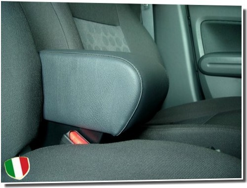 Armrest with storage for Opel Agila B (from 2008>)