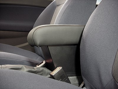 Armrest with storage for Opel Corsa D
