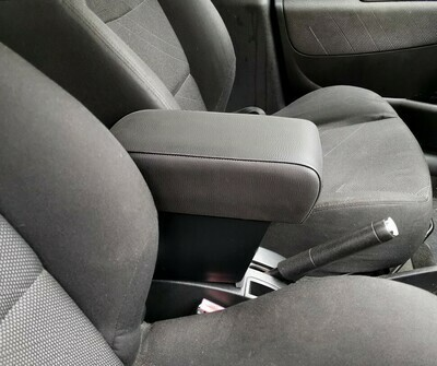 Armrest with storage for Peugeot 207 and 207CC mittelarmlehne