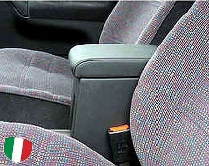 Armrest with storage for Volkswagen GOLF 3