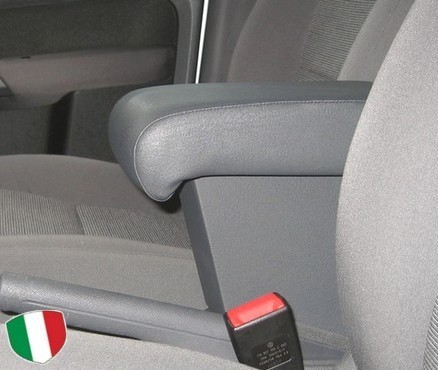 Armrest with storage for Volkswagen Touran (2007>) and Caddy (2010>)