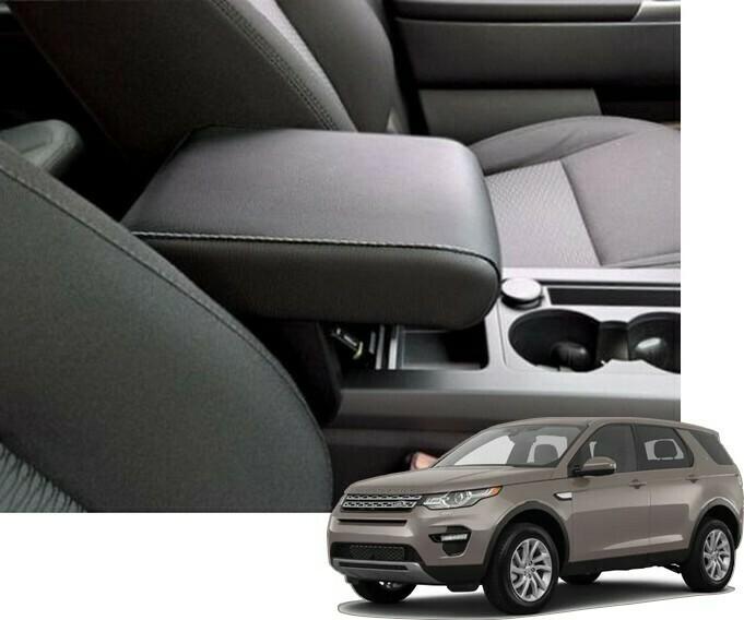 Discovery Sport - armrest - mittelarmlehne - armleuning - mittelkonsole