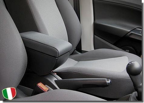 Adjustable armrest with storage for Seat Ibiza (2008-2017) IV GEN.