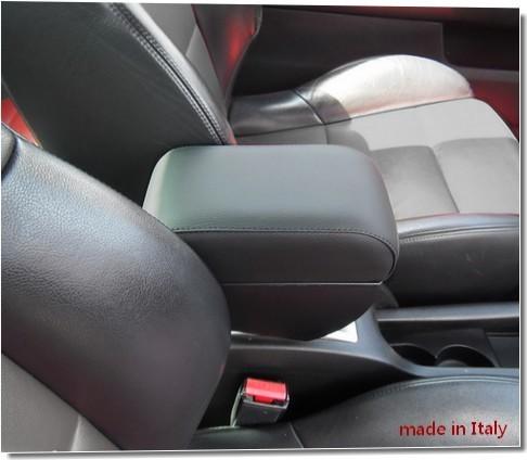 Adjustable armrest with storage for Peugeot 307 and 307cc  - mittelarmlehne