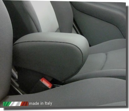 SPORT armrest for Smart ForTwo (models 450 and 451)