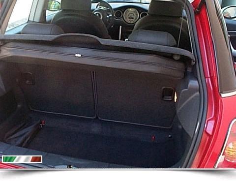 Valigia portaoggetti per New Mini (2001-2006)