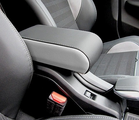 Armrest LIMITED for Peugeot 2008 to install only by pressure! - Adjustable in length - mittelarmlehne