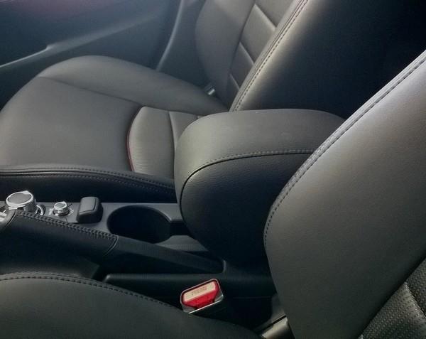 ELEGANT armrest for Mazda CX-3 - mittelarmlehne