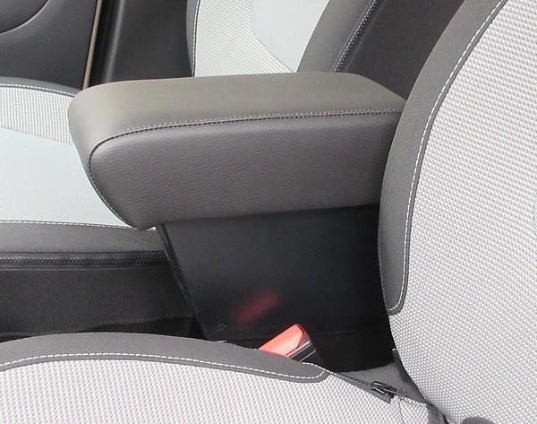 Bracciolo portaoggetti per Renault CLIO (2013>)