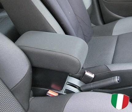 Bracciolo portaoggetti per Peugeot 207 e 207CC accoudoir